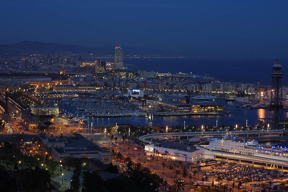 Barcelona (the 1st)