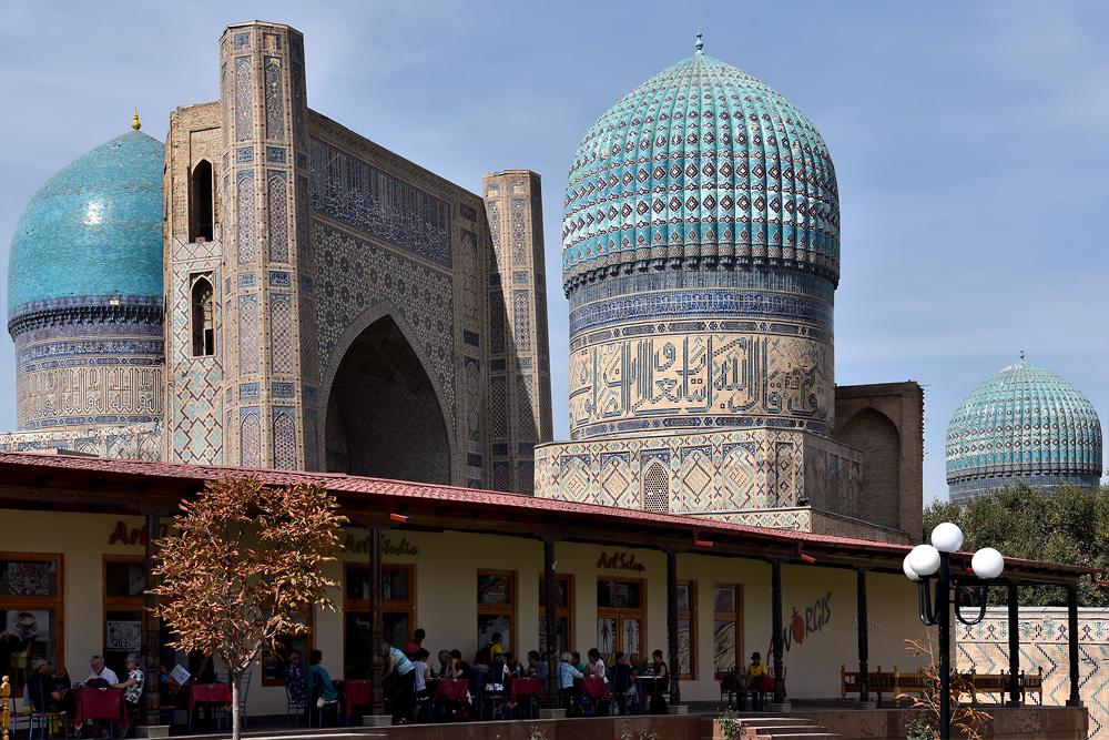 Uzbekistan Vol.1