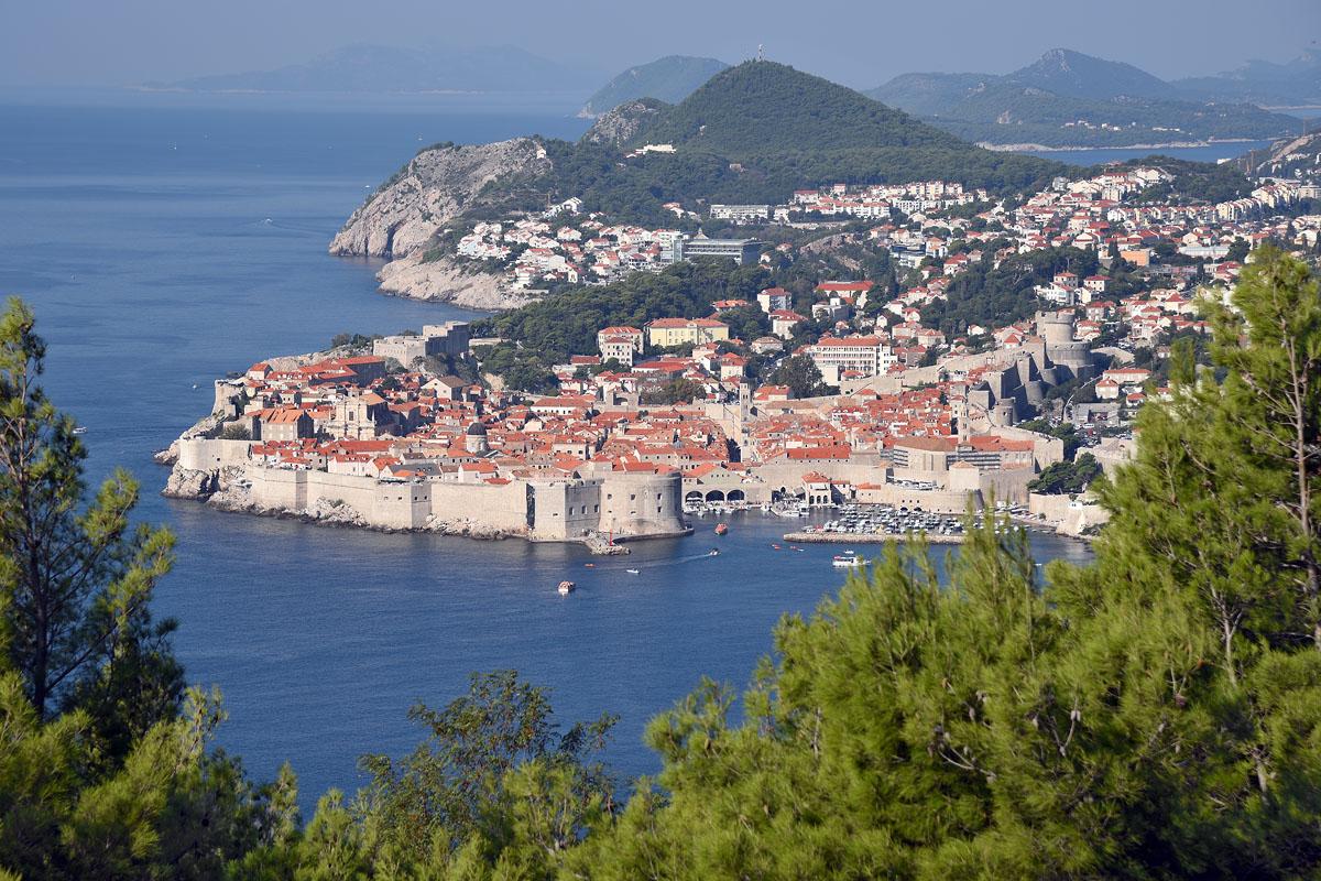 Dubrovnik (Grad)