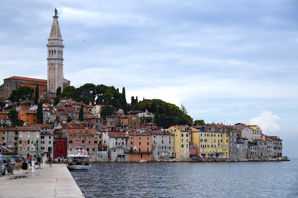 Croatia – Istria