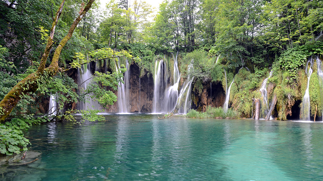 Croatia – National Parks